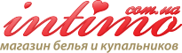 Intimo.com.ua Итальянское белье с 2002 года