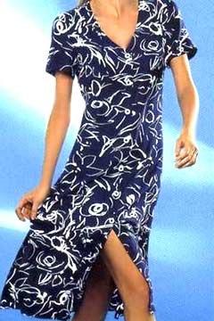 Пляжное платье Triumph, Германия Shape 82805 фото