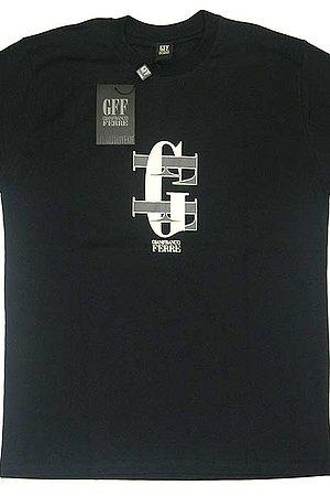 Футболка G.F.Ferre (Италия) GB6798 фото