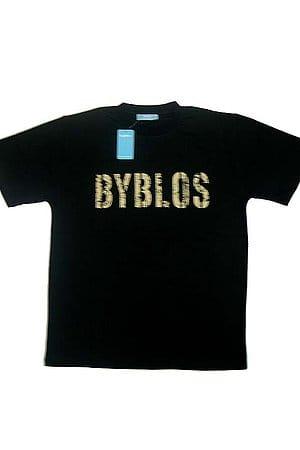 Футболка Byblos, Италия 2180Black фото