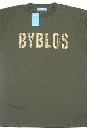 Футболка Byblos, Италия 2180GREEN фото