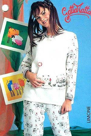 Пижама  Limone фото