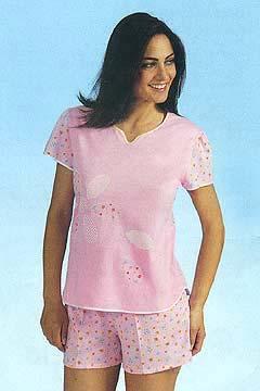Пижама  Dralon фото