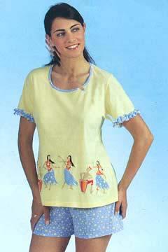 Пижама  DrinDrin фото