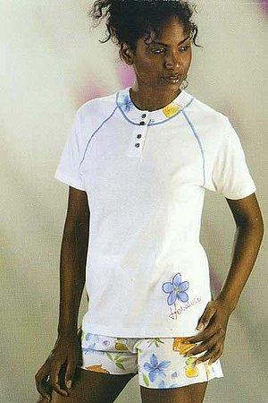 Пижама  Anice фото