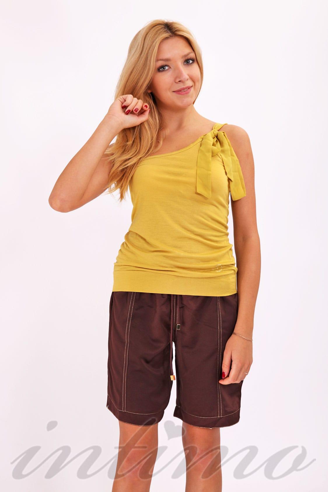 Купить женскую одежду шорты