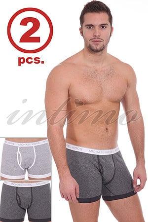 Трусы мужские boxer, 2 штуки Michael Kors, США BoxerBrief-2 фото