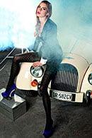 Колготки, 80 den Trasparenze, Италия Animation фото