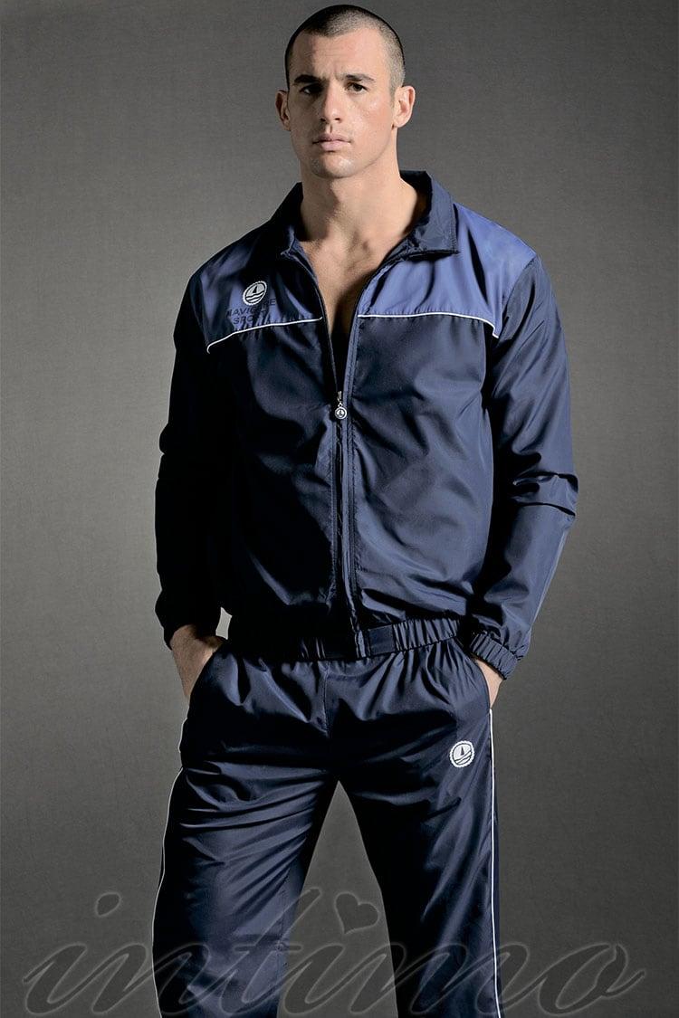 Итальянские спортивные костюмы