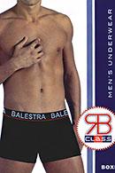 Трусы мужские boxer, хлопок Renato Balestra, Италия B322 фото
