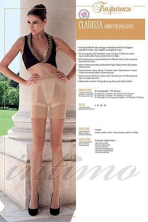 Корректирующие шорты Trasparenze, Италия Clarissa фото