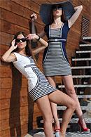 Платье, хлопок Ora, Украина 400110 фото