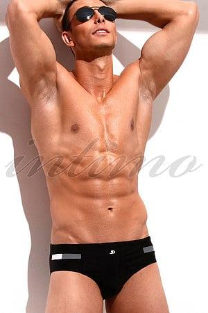 Мужские плавки слип Jolidon, Румыния B484U фото