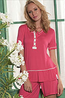 Пижама женская Infiore, Италия 5544 фото