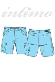 Мужские шорты, пляжные
