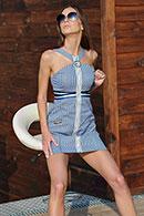 Платье, хлопок Ora, Украина 400123 фото
