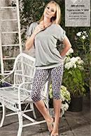 Пижама женская Infiore, Италия 5504 фото