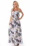 Пляжное платье Suavite, Украина-Словакия 4122-2 фото