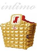 Товар с дефектом, сумка надувная