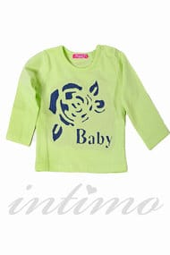 Jumpers for children, cotton