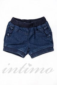 Children's shorts, jeans