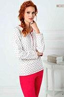 Пижама женская Laura Biagiotti, Италия 991438 фото