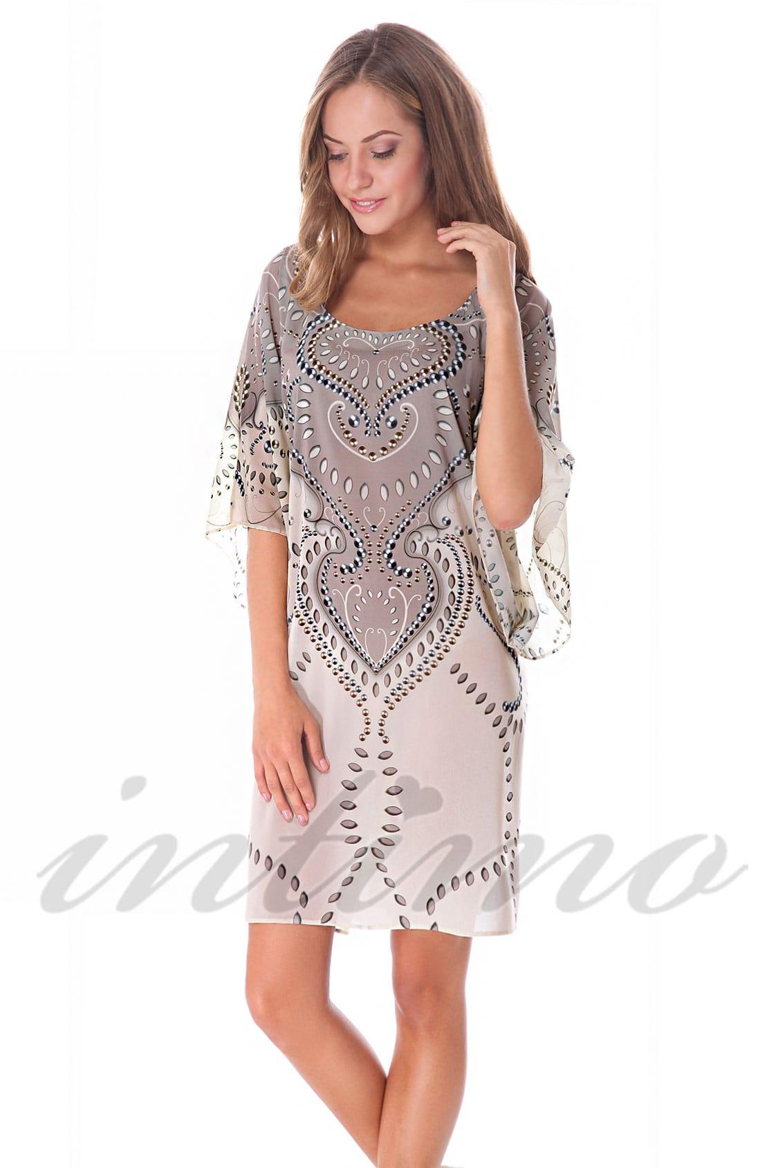 Купить Женское Платье Италия