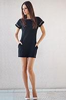 Платье, хлопок Ora, Украина 500153 фото