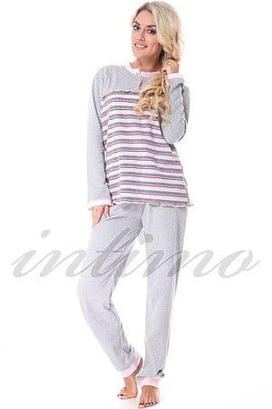 Пижама женская Renato Balestra, Италия DM04 фото