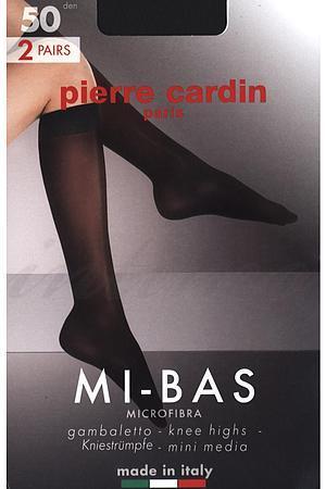 Гольфы, 50 den Pierre Cardin, Италия Mi-bas 50 фото