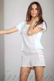 Shorts, Tencel