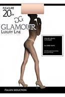 Колготки, 20 den Glamour, Италия Pleasure 20 фото