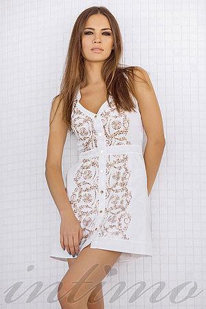 Платье, хлопок Ora, Украина 500117 фото