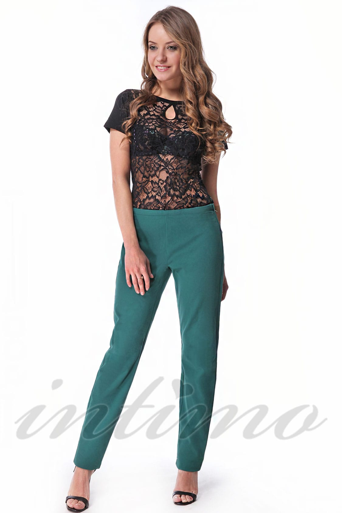 Pants Abbigliamento stock W00923 (32202) price in Kiev ...