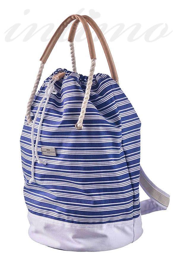 11e3242f4801 Пляжная сумка-рюкзак Marc & Andre BA15-04, 33040 - купить по ...