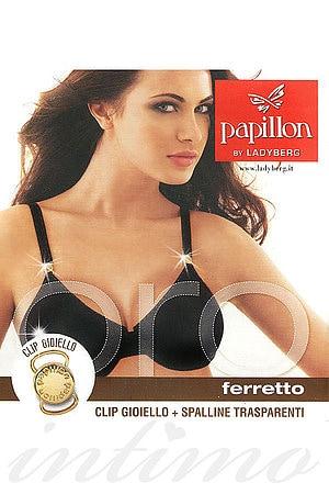 Бюстгальтер с мягкой чашкой Papillon, Италия PA0057 фото