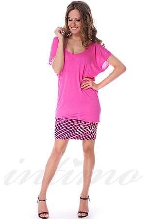 Пляжное платье, модал Just Cavalli, Италия A468-A1C фото