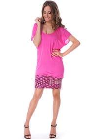 Пляжное платье, модал