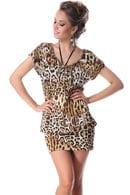 Пляжное платье, модал Just Cavalli, Италия A464-A18 фото