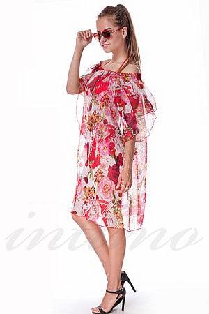 Фасоны туники платья доставка