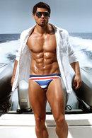 Мужские плавки слип Jolidon, Румыния B1U фото