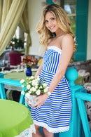 Платье, хлопок SK House, Украина-Турция Bloom фото