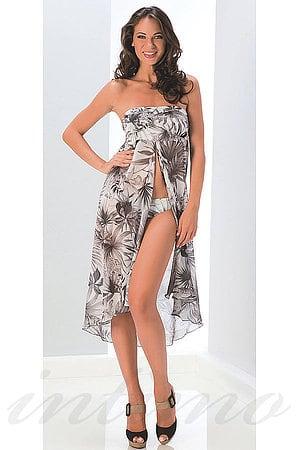 Пляжная юбка-платье Amarea, Италия A611 фото