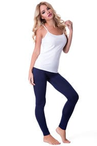 Leggings, viscose