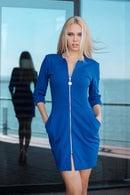 Платье, хлопок Ora, Украина 500162 фото
