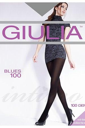 Колготки, 100 den Giulia, Украина Blues 100 фото