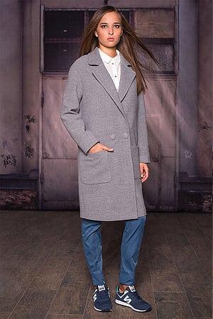 Пальто, шерсть MR520, Украина MR2027 фото