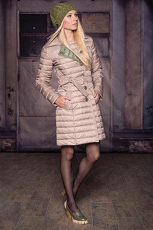 Пальто MR520, Украина MR2000 фото