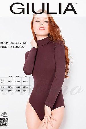 Комбидресс Giulia, Украина Body Dolcevita фото