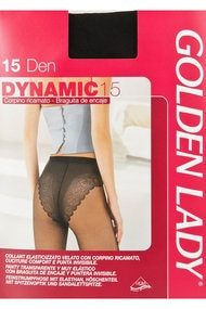 Tights, 15 den